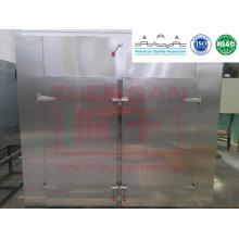 Secado de equipos de salchicha CT-C horno de secado