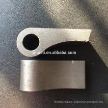 Точные детали литья Соединительная деталь из нержавеющей стали / металла