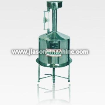 Bidon de mesure en métal standard LT-1