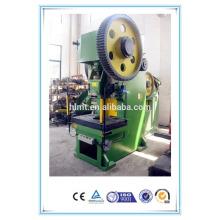 J21S-100ton sheet power press,punching machine 100ton price