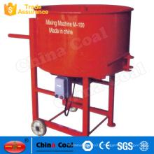 mélangeur électrique de peinture de main machine de mélange concrète