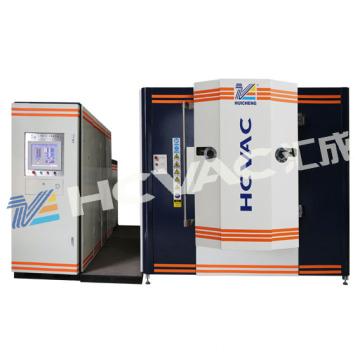 Titanium Nitride Vacuum Coating Equipment for Bathroom Accessories