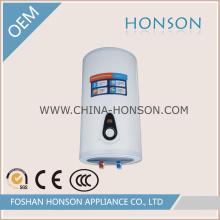 Хранение 80л Электрический водонагреватель, накопительный бак для воды горячей продажи