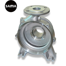Stainess Steel Investment Precision Casting for Water Pump