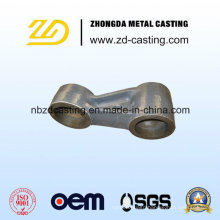 Investmen Steel Casting for Railway Parts