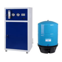 Good quality 5 stage 400G commercial RO systems  water filter with box