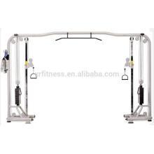centro de ginástica usar equipamentos de fitness nomes cabo Crossover (XC21)