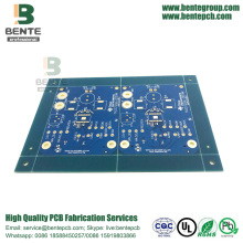 Medical Equipment PCB Prototype