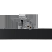 Impressora on-line térmica Tij de tela de toque