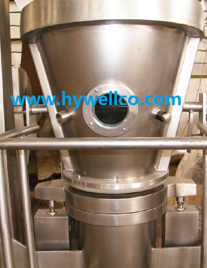 Granule Granulator Machine