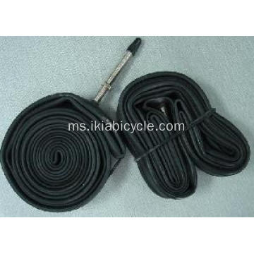 Butyl Rubber Electric Bicycle Tube Inner 22 * ​​2.50