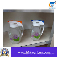 High Quality Glass Jug Set Kitchenware Glassware Kb-Jh06097