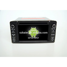 TPMS! Android 4.4 car dvd for outlander 2013 + qual core + factory directamente!