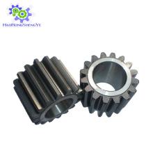 Standard or Nonstandard Spur gear