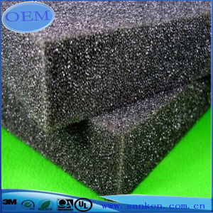 Aquarium Die Cut Air Foam Filter