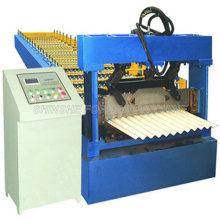 Corrugated Roofing Panel Roll Forming Machines