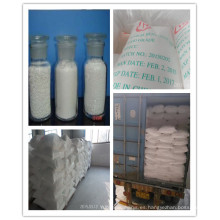 Benzoato de sodio sal de sodio del ácido benzoico