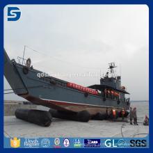 Sacos de ar de flutuação pneumáticos da grua do barco da anti explosão