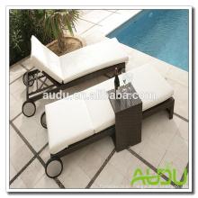 Audu Southampton Muebles de ratán, Muebles de jardín, Muebles de exterior