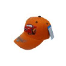 Bonnet sport pour enfants avec logo (KS17)