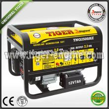 Бензиновый генератор avr TNG2500AE 2kw