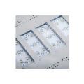 Lumière solaire intégrée de capteur de mouvement de lumière solaire du réverbère 50W de LED