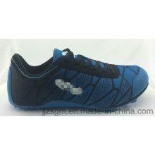 2016 Futebol / Futebol sapatos com TPU sola