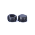 DIN906 High quality black oxide Hexagon Socket Pipe Plugs