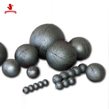High Chrome casting steel balls for cement plants