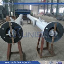 Tubo de estrutura de aço para draga (USC-4-005)