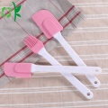 Silicone Spatula Kitchenware Utensil Kitchen Mini 3 Stuks