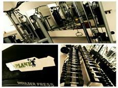 gym equipment supplier