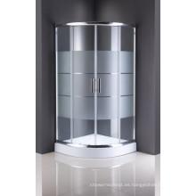 Cubículo de ducha barato recinto de la ducha