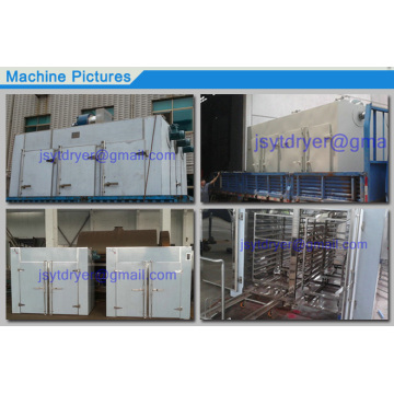 Hot Air Circulating Drying Oven for Manganese diselenide