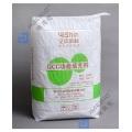 Ciment de sac de papier de fond de bloc avec valve externe