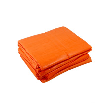 Dapoly customized Waterproof Roofing Cover Fireproof china PE tarpaulin