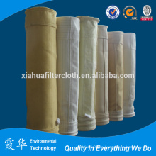 FMS Filtertaschen für Staubabscheider