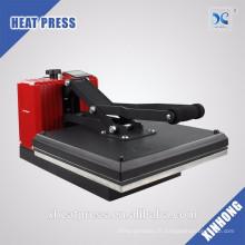 2017 New Condition HP3804 N T Shirt Machine d'impression à transfert de chaleur CE Approbation