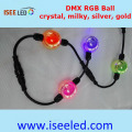 Dmx LED Garland Light String