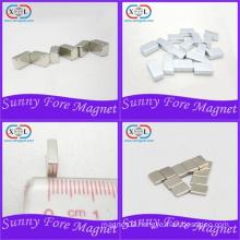 N38/N40/N42H/SH N52 performance neodmium free energy generator magnets