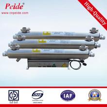 Wasser-Behandlung-System der Krankenhaus-Wasser-Desinfektion UV-Sterilisator