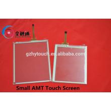 Compre Resistive Small AMT10476 AMT98636 Pantalla táctil de 4 hilos