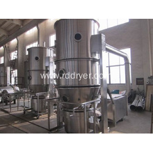GFG High efficiency fluidized bed dryer for powder and granule material