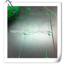 red de enrejado de jardín