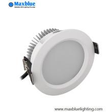 3W 5W 2 pouces CRI> 80ra SMD encastré LED Downlight