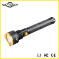 Xm-L T6 Super helle wiederaufladbare Aluminium-LED-Taschenlampe (NK-2622)