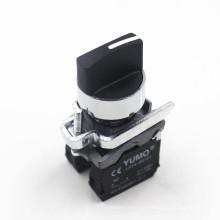 Lay4-Bd Series Interruptor de 2 posiciones / Botón selector de manija estándar