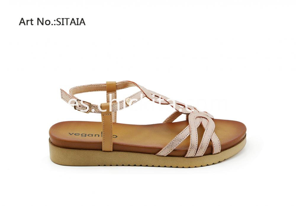 Sitaia Rose Gold
