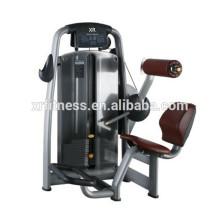 Коммерчески оборудование гимнастики прочности тренажера пояснице