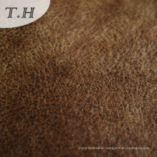 Polyester Suede Fabric in 230GSM
